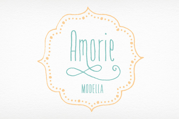 Amorie Modella Family OVER 50% OFF