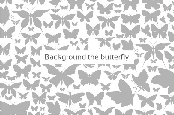 Background The Butterfly