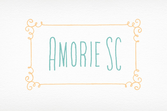 Amorie SC Family OVER 50% OFF