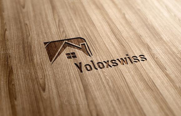 Yoloxswiss Logo
