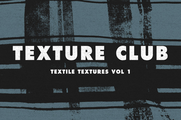 Textile Textures Vol 1
