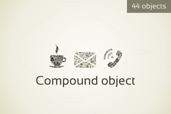 Compound Object