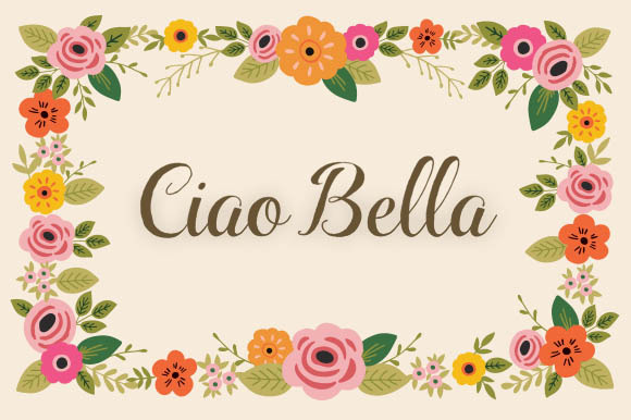 Ciao Bella Family