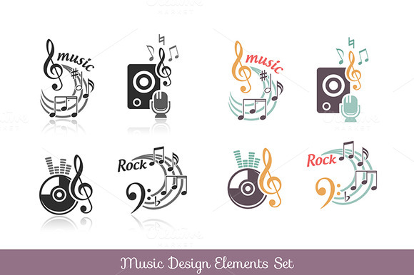 Music Design Elements