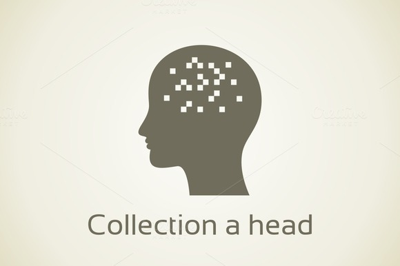 Collection A Head