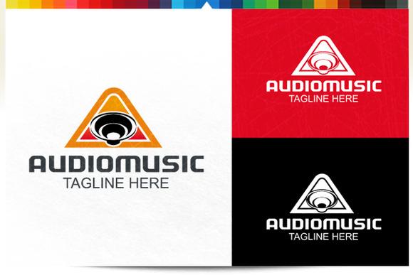 Audio Music