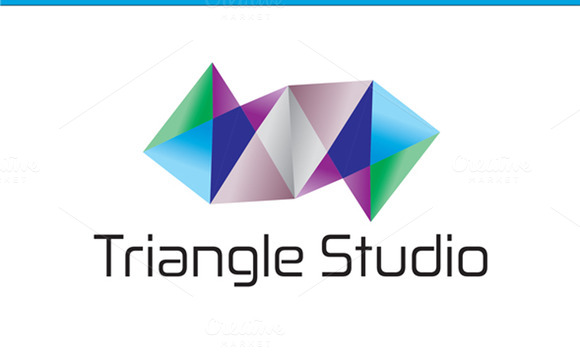 Triangle Studio Templates