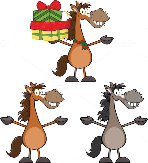 Happy Horses Collection