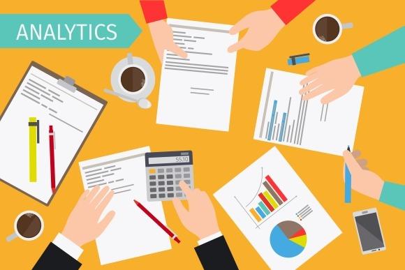 Business Analytics Financial Audit