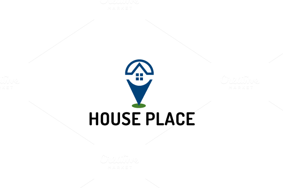 HousePlace Logo