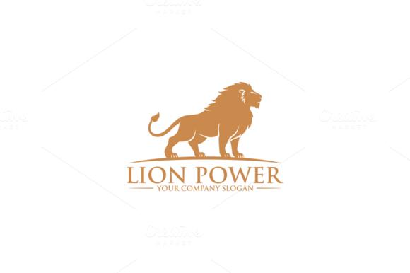 Lion Power