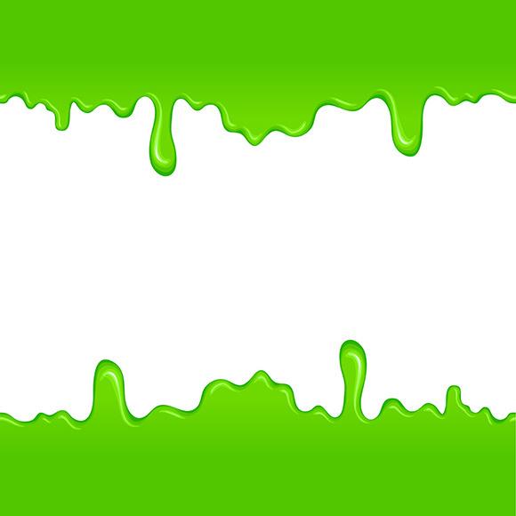 stock graphic green slime pattern. Black Bedroom Furniture Sets. Home Design Ideas