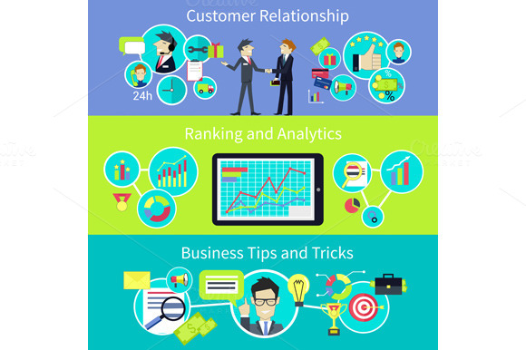 customer relationship techniques