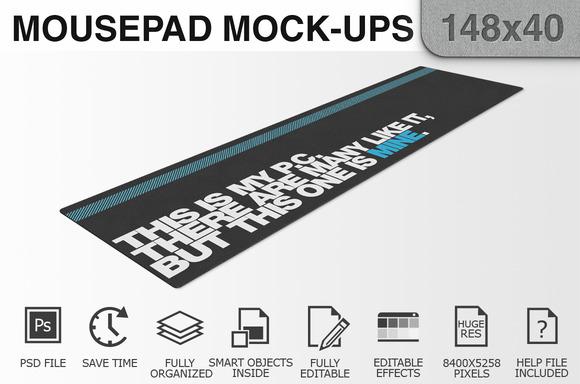 Mousepad Mockups 148x40 1