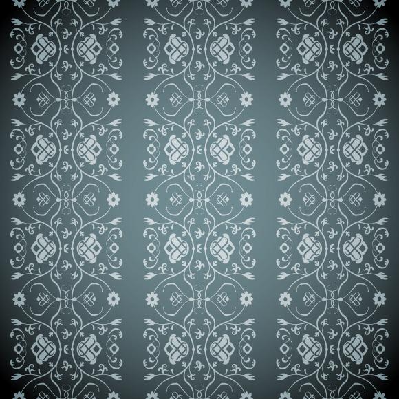 Classic Victorian Pattern