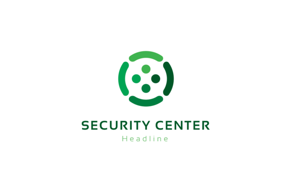 Security Center Logo