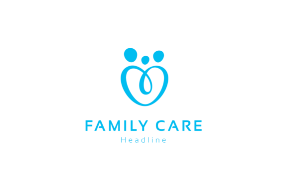 Family Care Logo