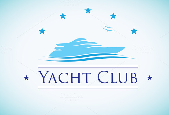 yacht club brochure free download 187 designtube creative