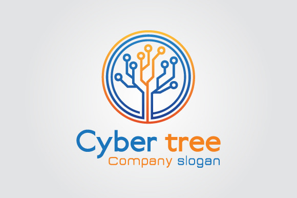 Technology Tree Logo