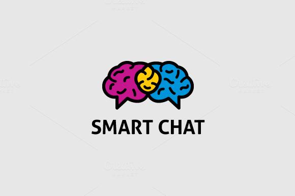 SmartChat Logo