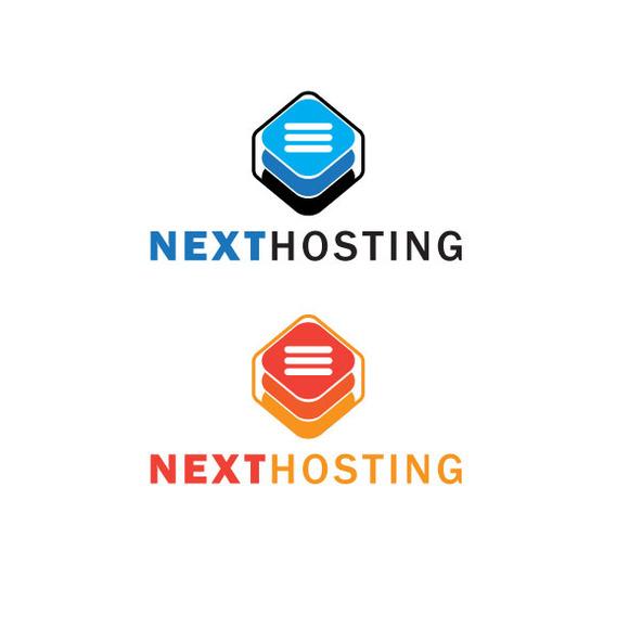 Next Hosting Logo