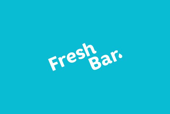 Fresh Bar Logo
