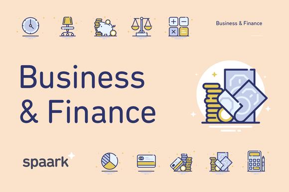 Spaark Business Finance