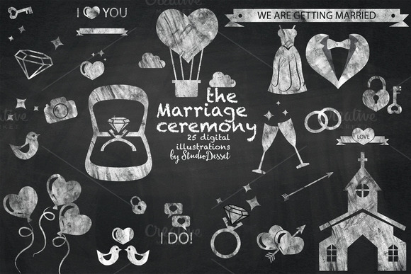 The Marriage Ceremony