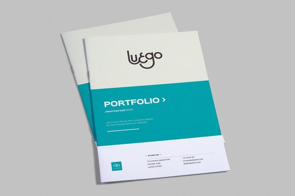 Architecture portfolio template indesign free designtube for Free indesign portfolio layout templates