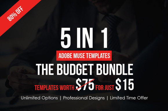 Budget Muse Bundle 5 In 1