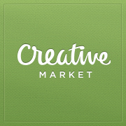 Product Mockups ~ Creative Market