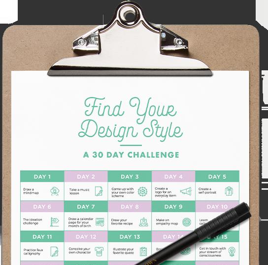 Design Style Challenge