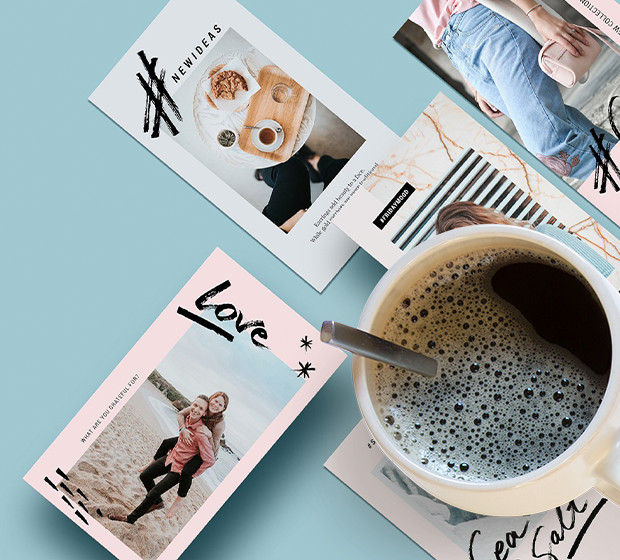brilliant instagram story templates for brands bloggers