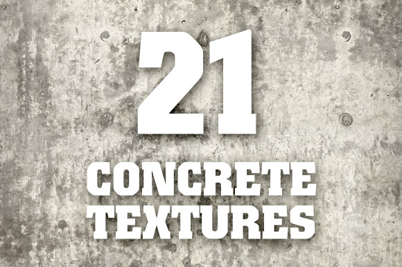 Concrete and cement textures pack 1 textures on creative for Concrete pour card template