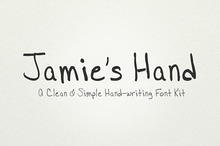 Jamie's Hand