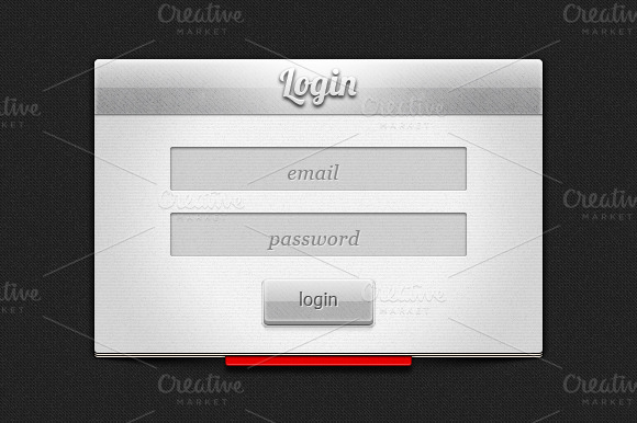 Login And Register Forms