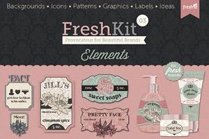 FreshKit03 Provocateur Elements