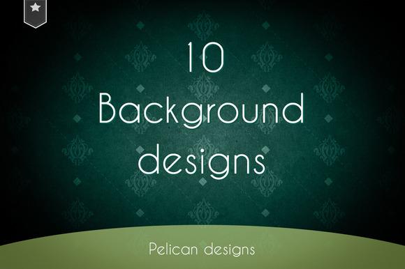 Background Desktop Image Set