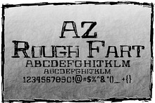 AZ Rough Fart