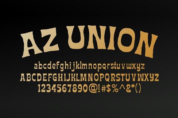 AZ Union