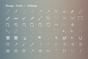 602 Simplicons Icon set