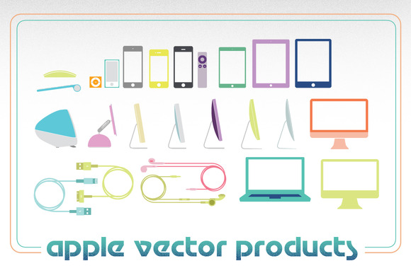 Flat Vector Products