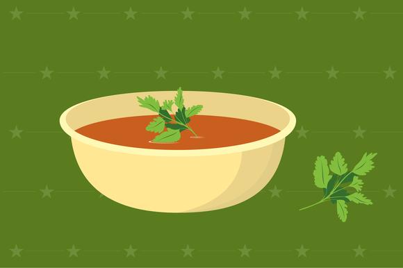 Good Eats #3 Hearty Soup