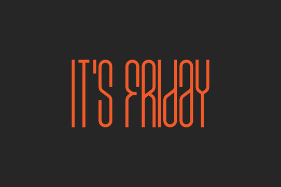 It S Friday