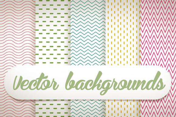 Vector Background Graphics