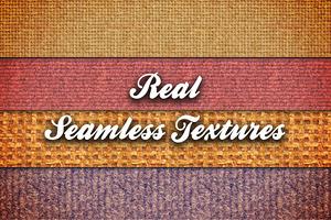 Real Seamless Textures