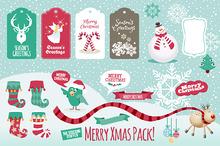Stocking Stuffer Xmas Pack