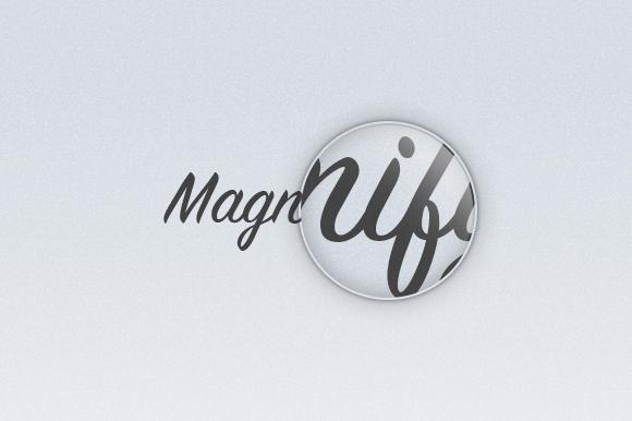 Auto Magnifier