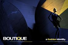 RW Boutique Modern Fashion Identity