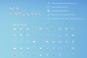 602 Mini Simplicons